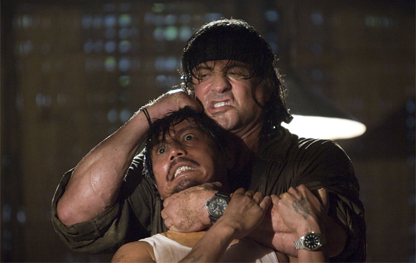 Review: Rambo