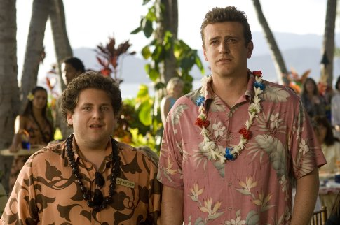 Forgetting Sarah Marshall Redband Trailer