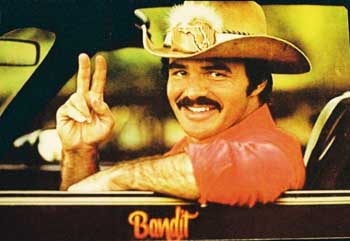Three Cool Movies Where Burt Reynolds Doesn't Drive A Car