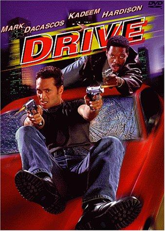 Drive Poser