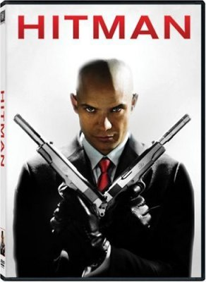 DVD Review: Hitman