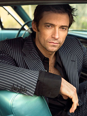 Hugh Jackman Going 'Nowhere'