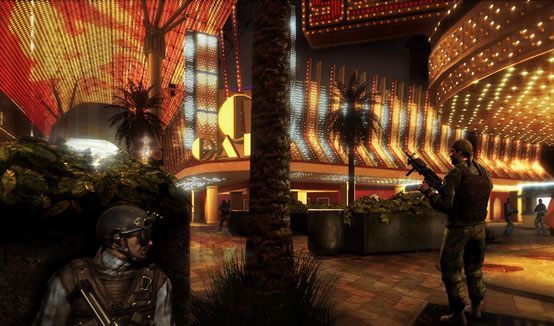 R6 Vegas 2
