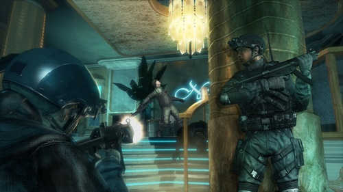 Review: Rainbow Six: Vegas 2