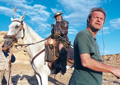 Rochefort and Gilliam