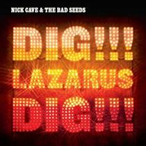 I &#8216;Dig&#8217; Nick Cave&#8217;s New Album!!!