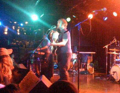 Rogue Wave @ the Paradise Rock Club Boston