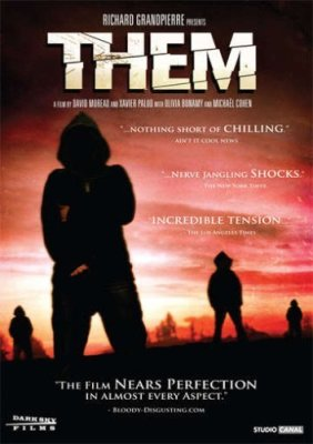 DVD Review: Them