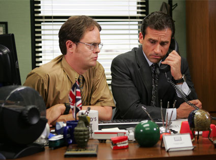Review: The Return of &#8216;The Office&#8217;