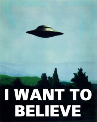 'X-Files' Sequel Has a Title!