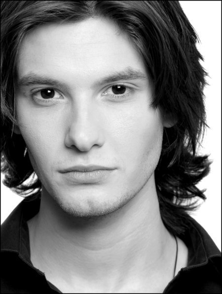 Ben Barnes to Star in 'Dorian Gray'