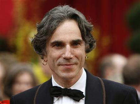 Daniel Day-Lewis in talks for 'Nine'