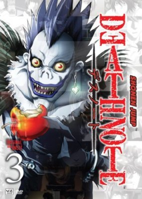 Review: Death Note