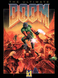 Doom 4 Announcement