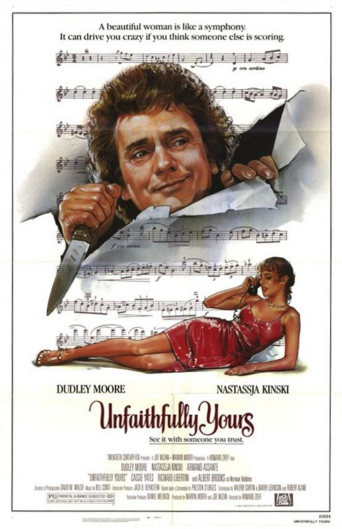 Remake This: Unfaithfully Yours (1984)
