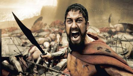 '300′ Sequel in the Works