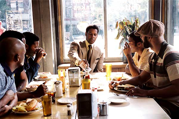 DVD Review: American Gangster