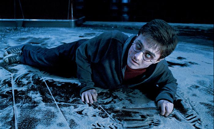 Evil Potter