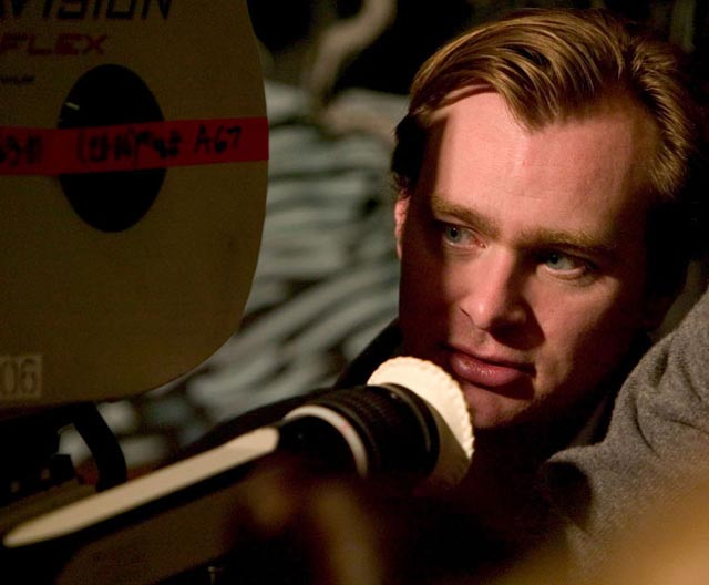 Close-Up: Christopher Nolan