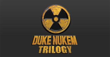Duke Nukem Trilogy