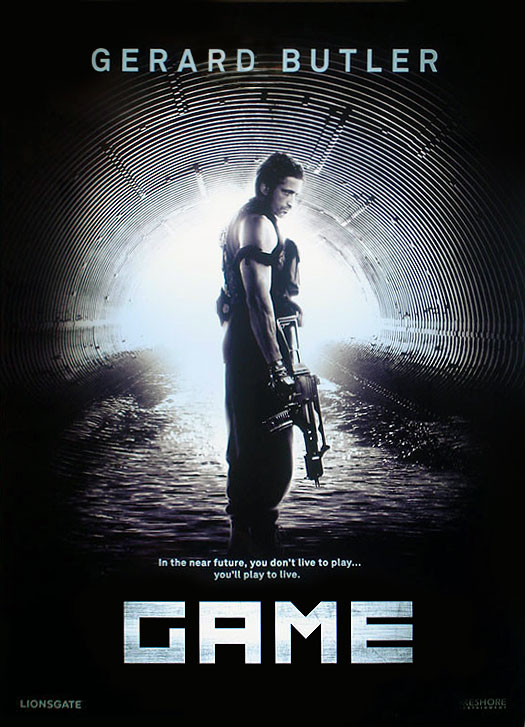 The Game (2009)