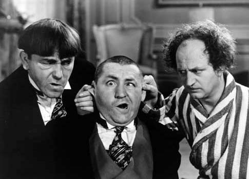 Farrelly Bros. to Finally Make THREE STOOGES : Lonely Reviewer.com