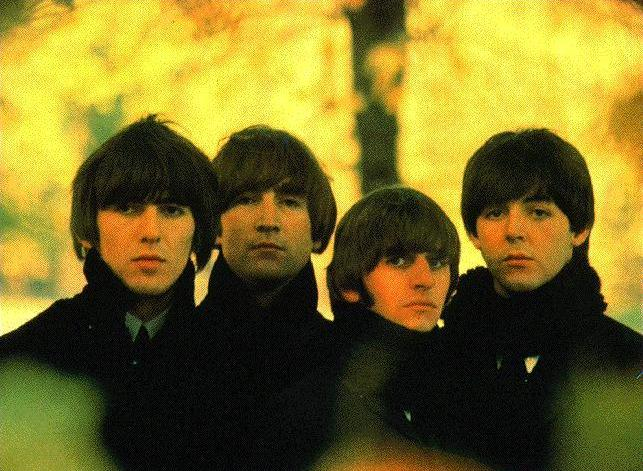 Missing Beatles Track Coming to 'Light?'