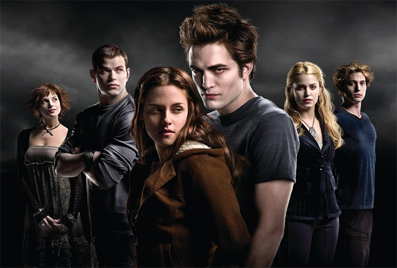'Twilight' Takes in $70mil, Tops Weekend