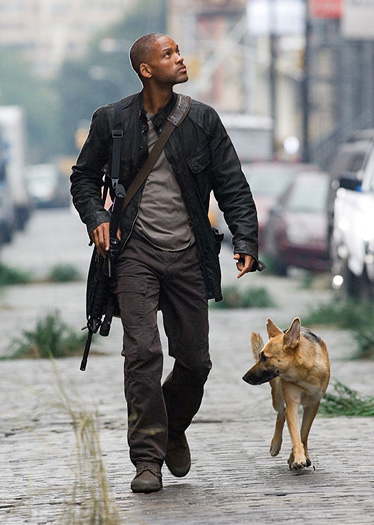 Remake This: I Am Legend