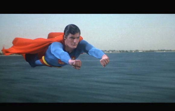 DVD Review: Superman Redeemed