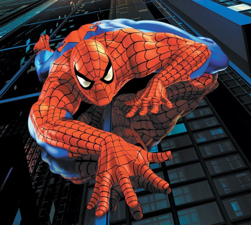 Spidey 4 to Start Shooting Next Year