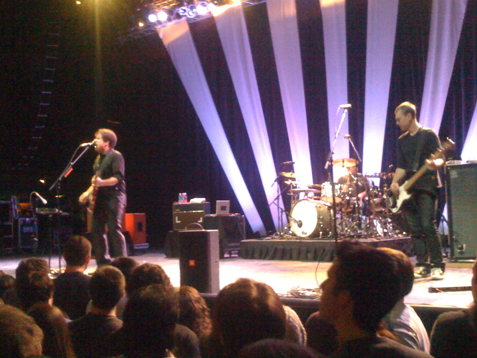 Concert Review: Jimmy Eat World – House of Blues Boston