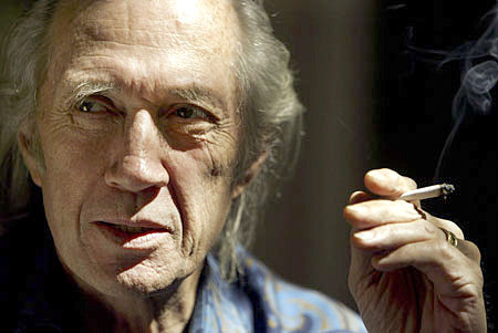 In Appreciation of  David Carradine