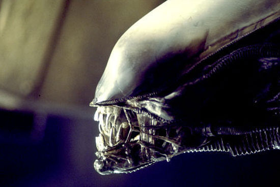 Ridley Scott to Direct 'Alien' Prequel