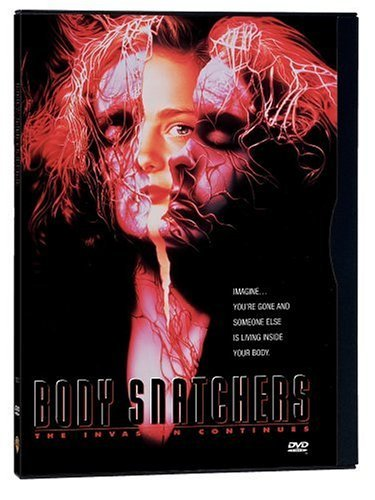 Remake This: Body Snatchers