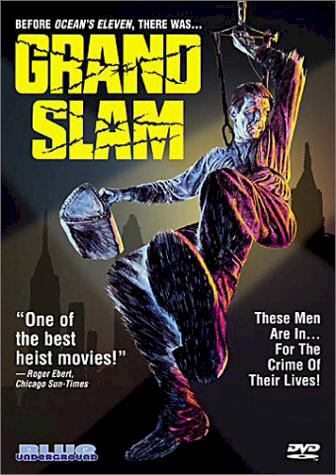 DVD Review: Grand Slam