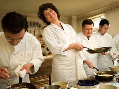 Review: Julie & Julia