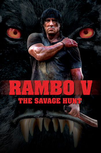 """Rambo 5″ Poster Released For Toronto"