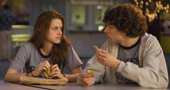 DVD Review: Adventureland