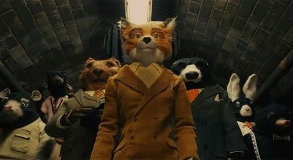 Review: Fantastic Mr. Fox
