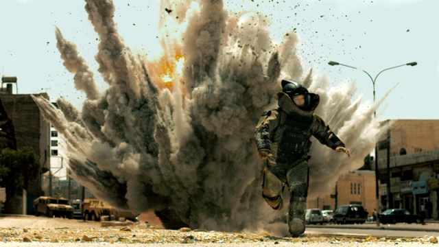Film Review: The Hurt Locker