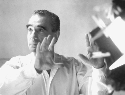 Scorsese Picks 'Invention'