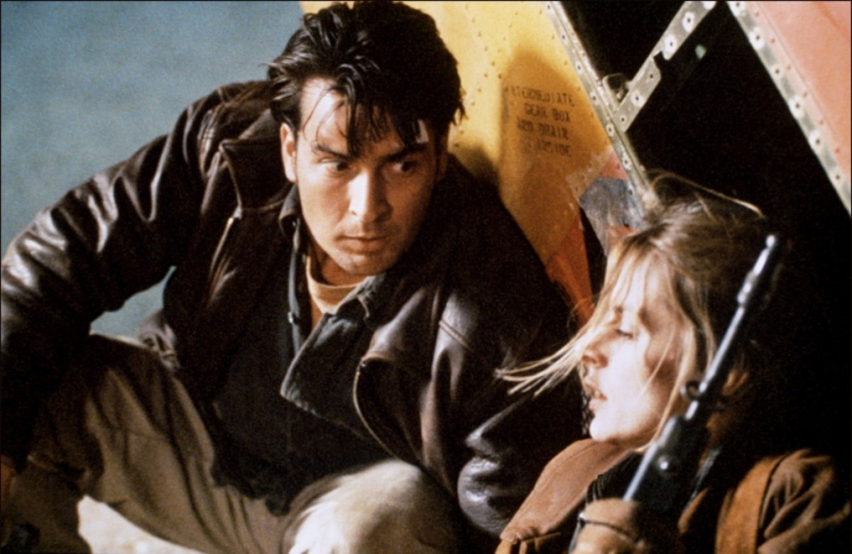 Remember When? Top 5 Charlie Sheen Movies