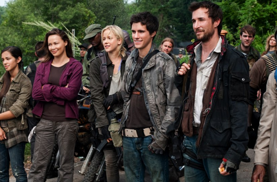 TV Review: Falling Skies