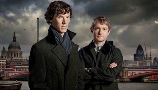 TV Review: Sherlock