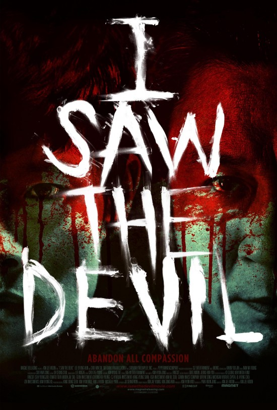 Review: I Saw the Devil