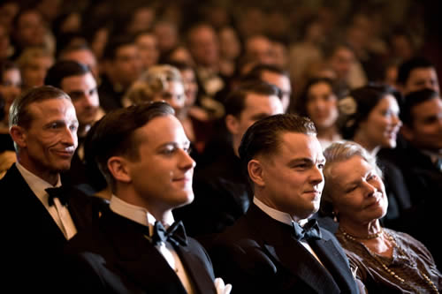 Film Review: J. Edgar