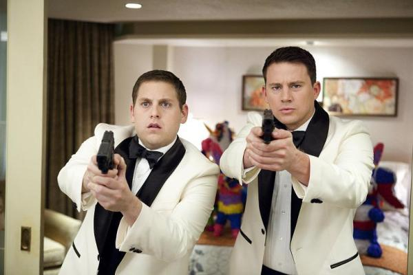 Film Review: 21 Jump Street