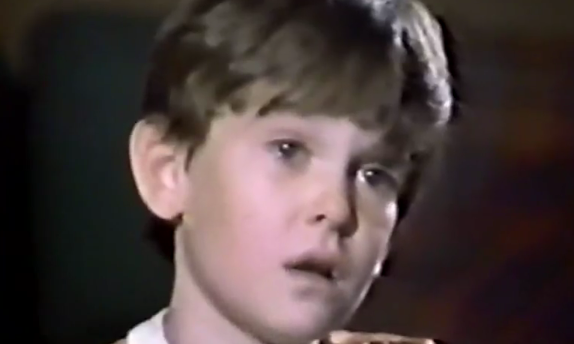 Video of the Week: Henry Thomas E.T. Audition