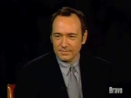 Video of the Week: Impersonations by Kevin Spacey